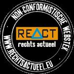 React-zelfklever-rond