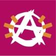 Logo Antwerpen anarchy