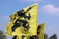 vlaamse leeuw vlag