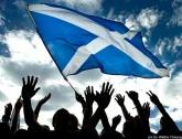 Schotland Vrij