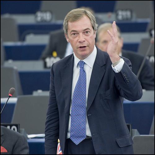 Verkiezingen Verenigd Koninkrijk; Nigel Farage stapt op, SNP grote winst, BNP bijnaafwezig