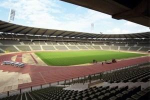 kb stadion