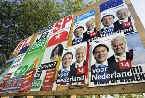 nl politiek