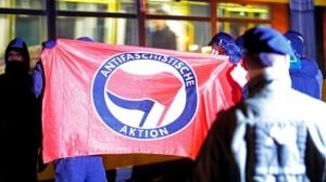 links geweld