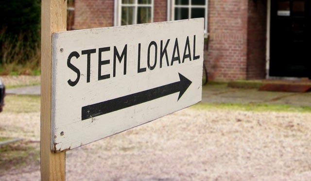 Gemeenteraadsverkiezingen in Nederland: PVV in 30 gemeenten zetels, FvD in gemeenteraadAmsterdam