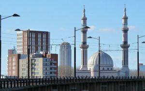 rotterdam-essalam-moskee