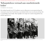 antifascistische militie spaak