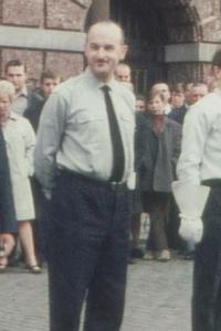 Bob Maes