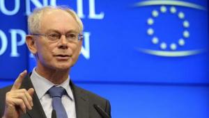 Herman Van Rompuy - modern slavendrijver?