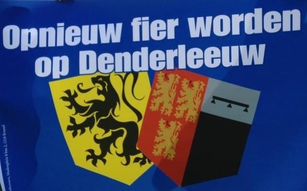 Opnieuw fier worden op Denderleeuw