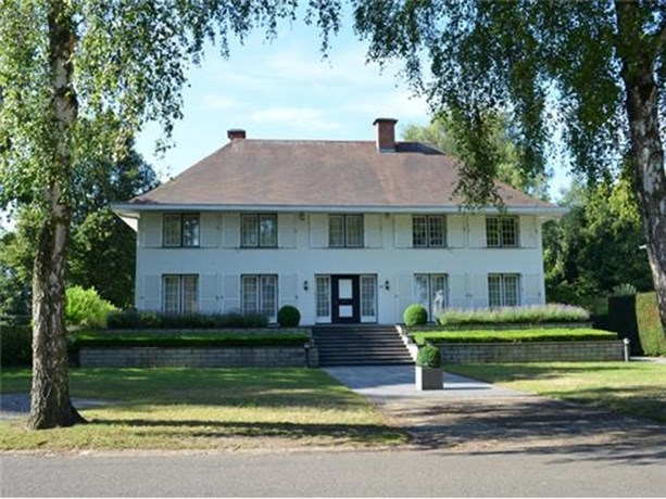 villa willy claes