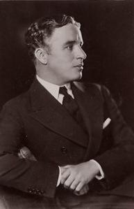 Een beroemde Engelse Roma - Charles Chaplin-1920