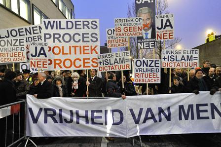 Onderwijsbond FNV schrapt debat, want deelname PVV
