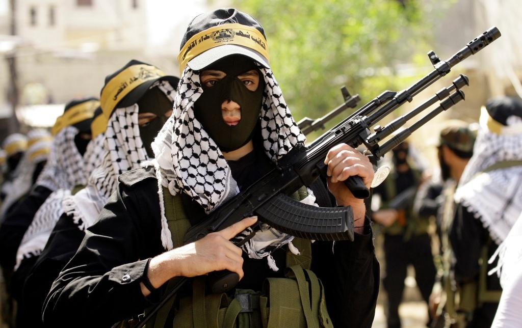Palestinian mark Nakba Day