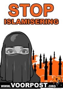 stopislamisering