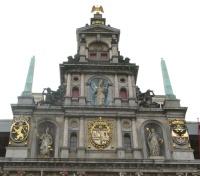 AntwerpenStadhuis