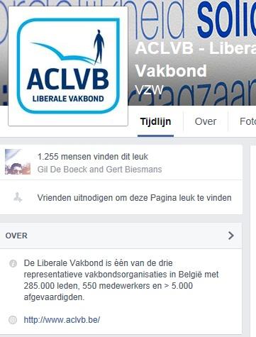 aclvb op facebook