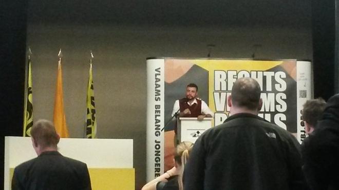 Patrick Kostner uit Zuid-Tirol.