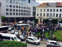 luxemburgplein illegalen
