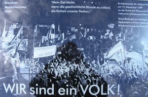 1989 en de Duitse hereniging.