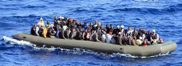 bootvluchtelingen2015