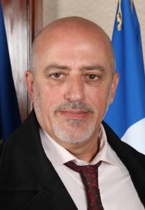 FN lijsttrekker Jean Capasso