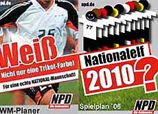 NPD recht_spielplan