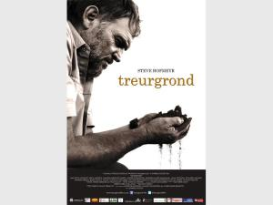 treurgrond