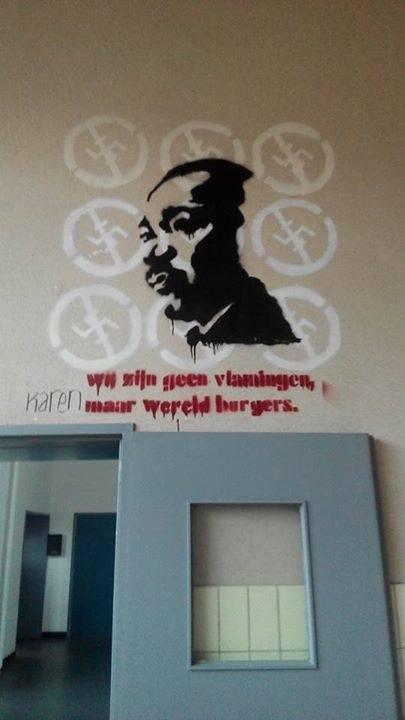 Muurschildering-Pottelberg