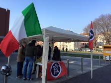 CasaPound Italië
