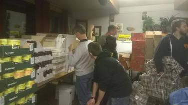 Huizen van Vlaamse Solidariteit
