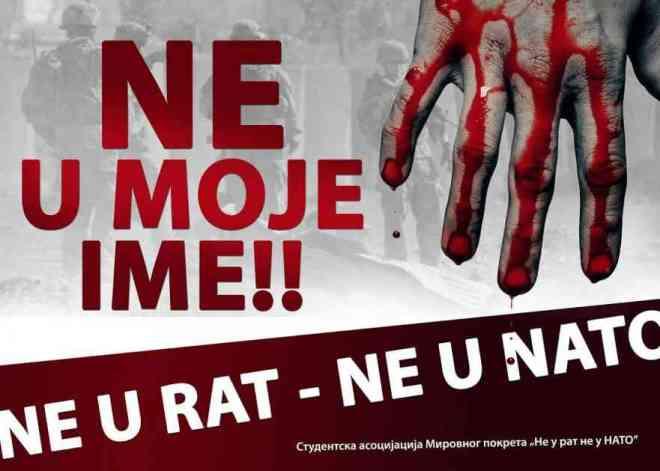 Protest-protiv-NATO-a-u-Beogradu-Cast-otadzbine-te-poziva-na-anti-NATO-skup