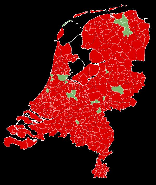 Eu referendum de nederlandse bevolking versus de staat in de rechtbank react - Groen baudet meisje ...