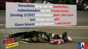 pegida 14072016 aanslag Nice aankondiging3