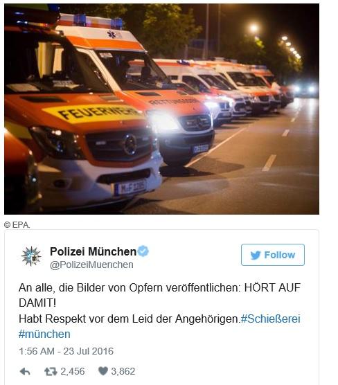react22072016aanslagduitslandpolitiecensuur