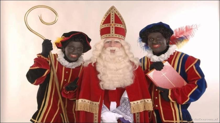 Anti Pietencampagne Teistert Nederland Daarom Hier Enkele Liedjes Als Tegenwind Reactnieuws
