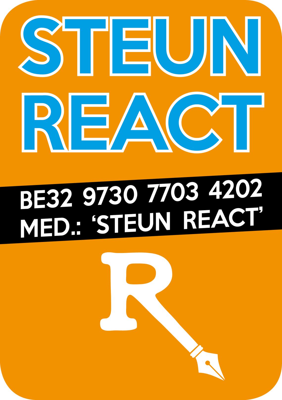 adv-steun-react