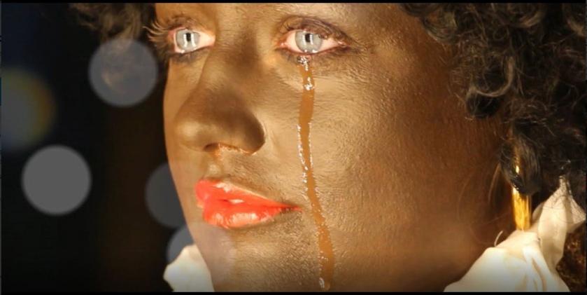 Europese Unie eist in resolutie afschaffing Zwarte Piet