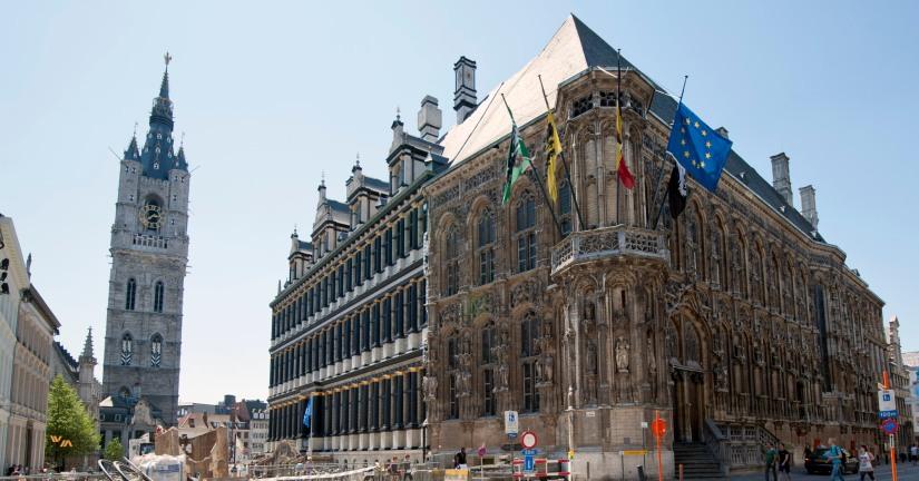 7 Roemeense illegalen kraken opnieuw huis in Gent, dit vlak voor veranderingkrakerswet
