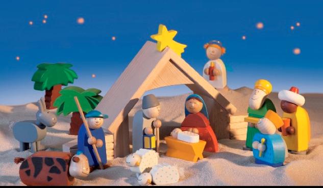 """Frans stadje Béziers kreeg 48 uur om Kerststal te verwijderen """"anders 2000 euro/dagboete"""""""
