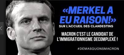 Front National-gemeente in de Provence weigert asieleisers op te nemen, Parijs isboos