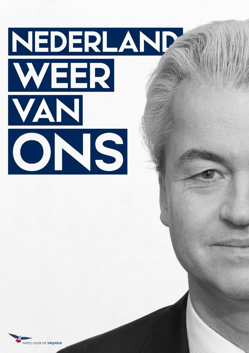 PVV doet mee in 30 gemeenten bij verkiezingen2018