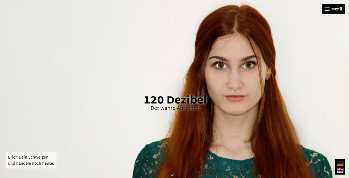 Duitse vrouwen spreken zich uit tegen immigratie, geweld en misbruik #120db