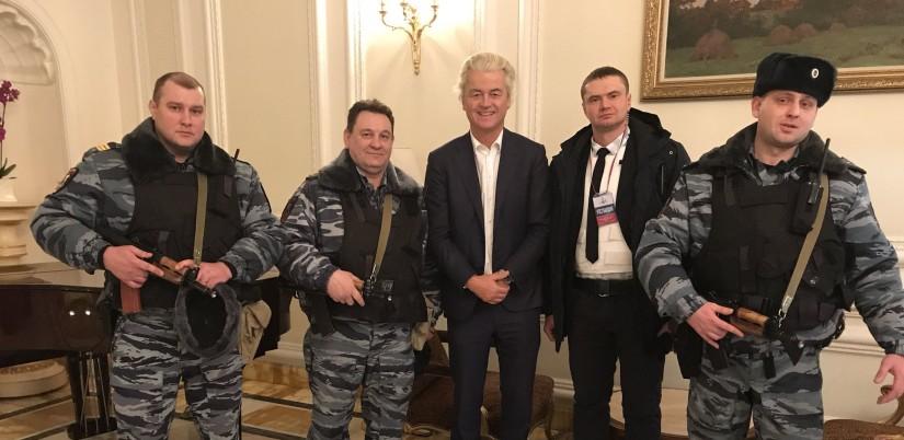 Moedige zet Geert Wilders: Bezoek aan Moskou voor begrip en gemeenschappelijke uitdagingen