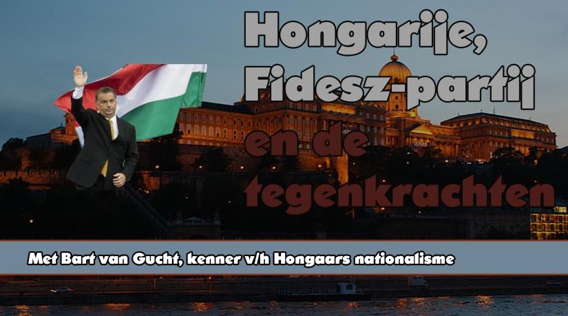 Tweegesprek; Hongarije, Fidesz-partij en detegenkrachten