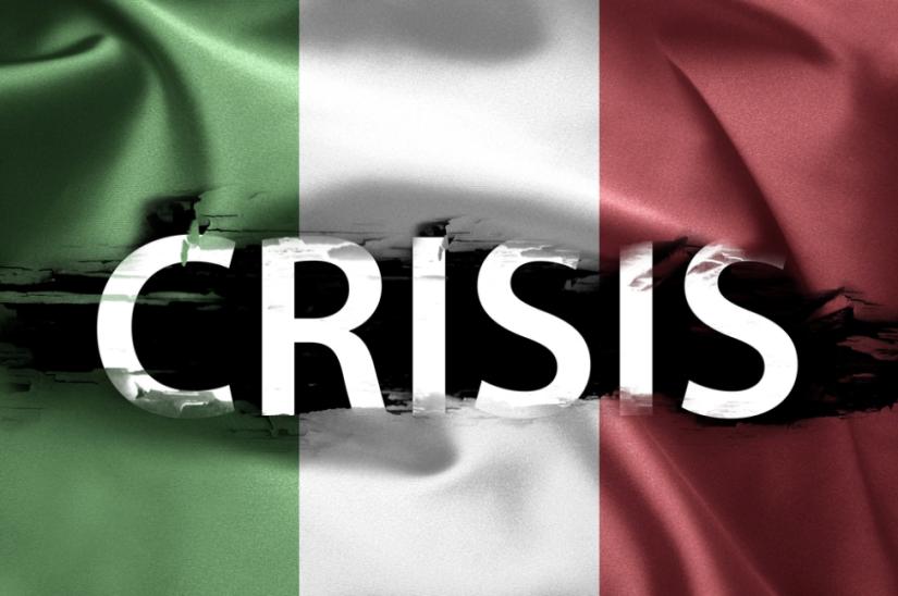 Waarschijnlijk nieuwe verkiezingen in Italië: president wil niet weten van EU-kritische (kandidaat)minister