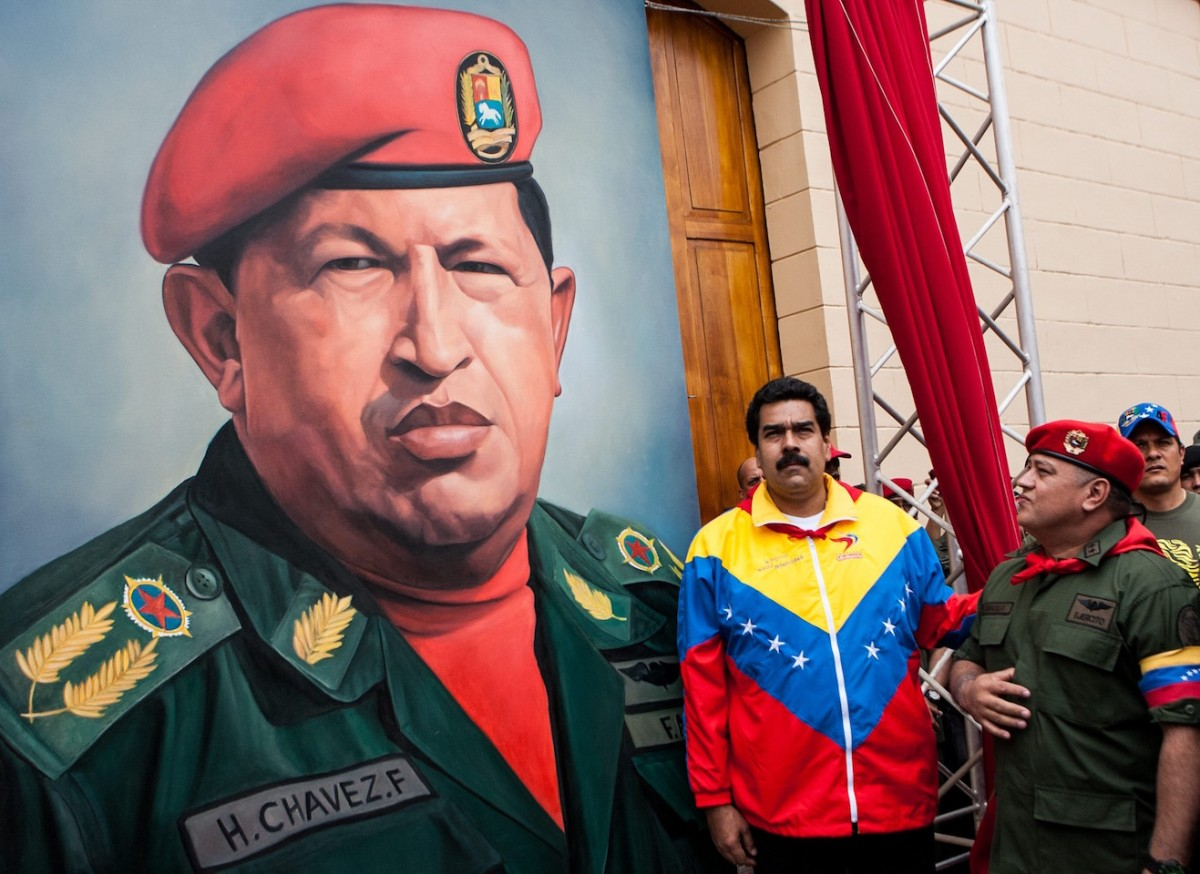 PVDA steunt Venezuela voluit op partijfeest 'Manifiësta', Peter Mertens liegt - alweer