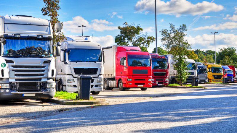 """Transportsector verliest miljoenen euro's door illegalen: """"Ben Weyts' 'parkingplan' werkt te traag en is niet efficiënt!"""""""