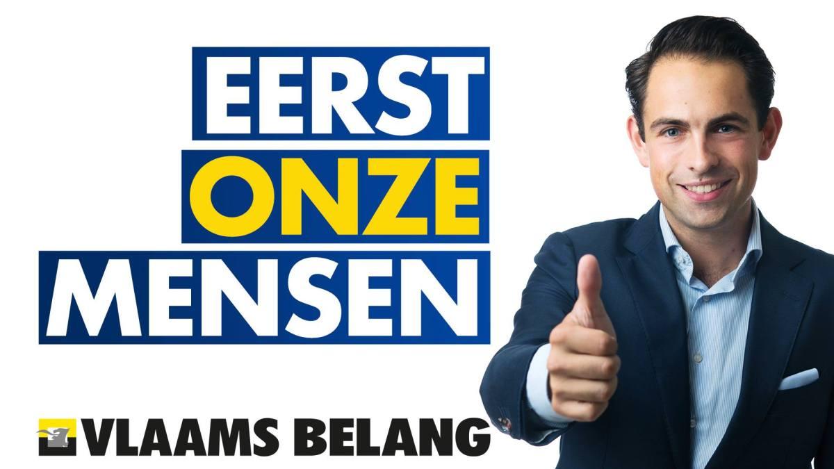 Vlaams Belang en Groen winnen, N-VA en SP.a bloeden:  Gemeenteraadsverkiezingen Vlaanderen 2018