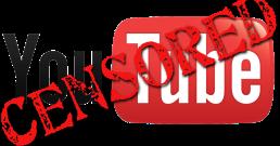 YouTube censureert massaal inhoud sinds invoering nieuw beleid – ReactNieuws